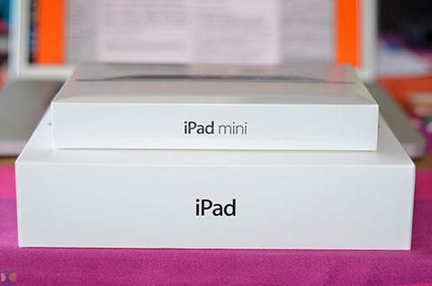iPad mini箱