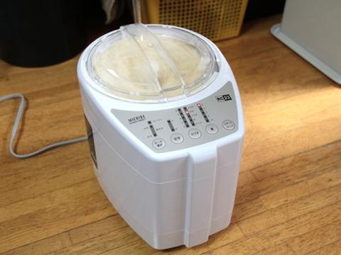 山本電気 MICHIBA KITCHEN PRODUCT MB-RC23W [Premium White]