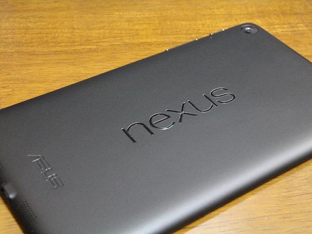 誰でもできる!Nexus 7 (2013) のroot化方法!