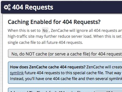 404 Requests