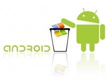 Android vs windows