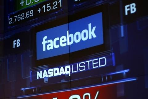Facebookの成長に頭打ちの兆しが見えたらしい!?