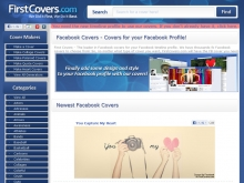 FirstCovers.com