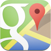 Google Maps - iTunes App Store