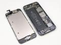 iPhone5、iFixitが早速分解!バッテリー交換は難しくなさそうです!