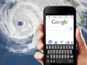 災害情報サイト「Googleクライシスレスポンス」