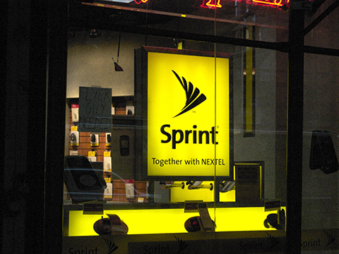 Sprint Nextel Corporation