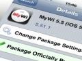 MyWiで快適iPhoneテザリング!iPhoneをモバイルルーター化する方法3!