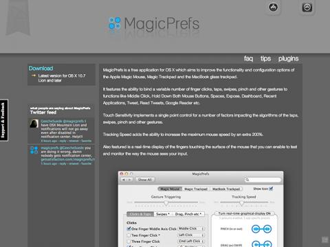 MagicPrefs