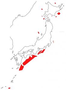 日本近海の埋蔵量