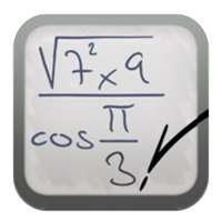MyScript Calculator - iTunes