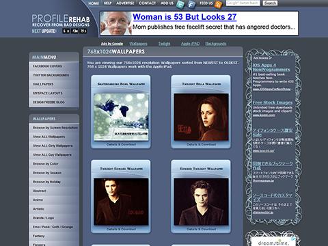 PROFILErehab.com