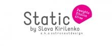 static-free-font