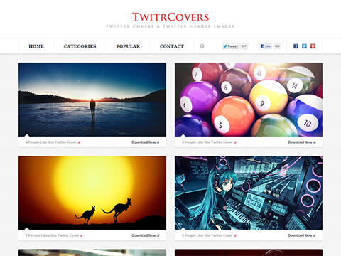 TwitrCovers.com