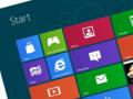 Windows 8 Pro アップグレードのDVDラベル作りました!