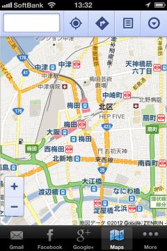 G-Whizz! Maps