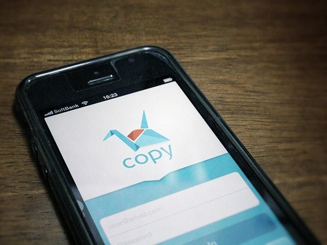 いきなり無料で20GB使える噂のオンラインストレージ「Copy」