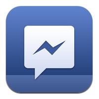 Facebook Messenger - iTunes