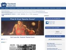 Facebook Cover.com