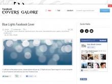Facebook Covers Galore