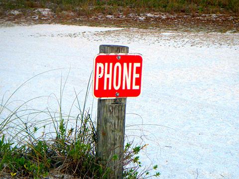 無料通話は高音質で途切れない
