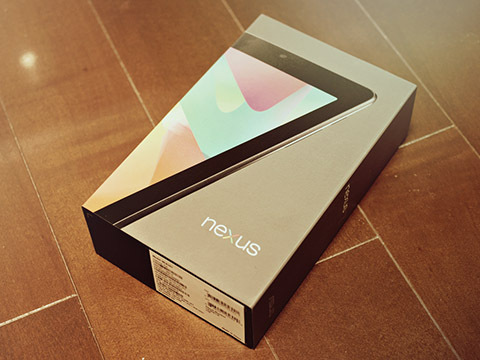 Google「Nexus7」を購入前に確認するべき致命的な2つの欠点!