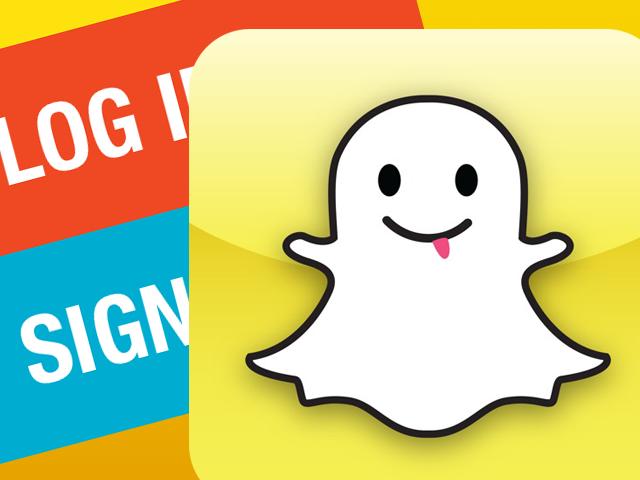 海外で大人気!10秒で共有写真が削除されるアプリ「Snapchat」