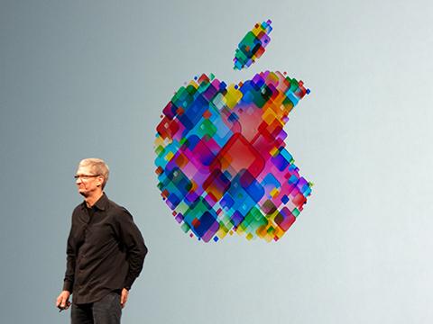 iOS6のマップについて、謝罪のコメントを発表