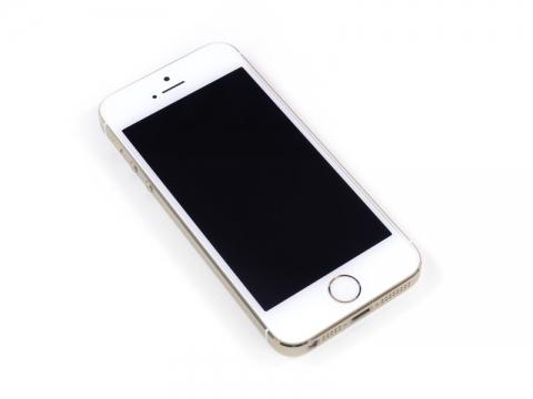 iPhone5s分解